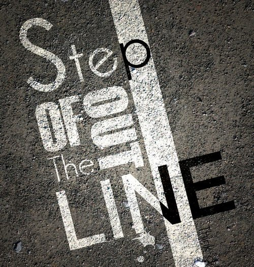 Step_Out_Of_The_Line_by_julag