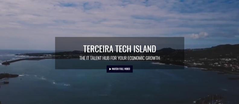 TERCEIRA TECH ISLAND